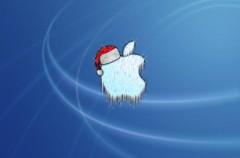 Lleva la Navidad a tu Mac