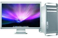 Nuevos Mac Pro con 8 núcleos de serie