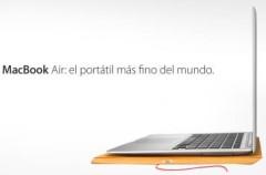 Mañana tocaré un MacBook Air, un Apple TV y un Time Capsule