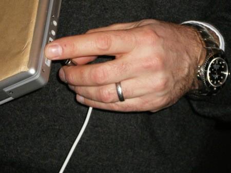 conector macbook air