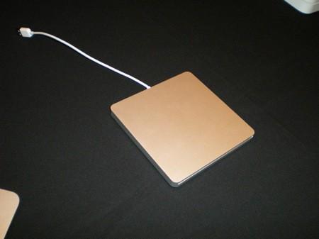 unidad optica macbook air