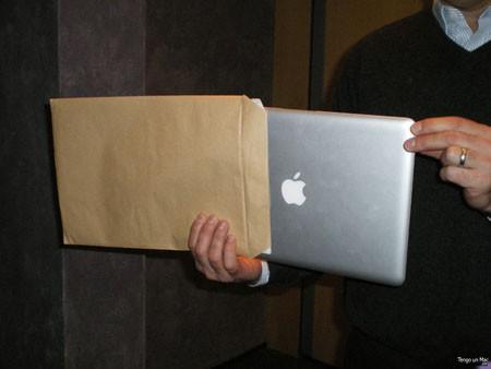 macbook air sobre