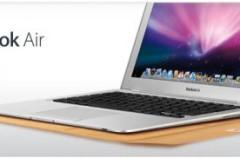 Análisis del MacBook Air