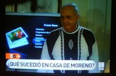 El Mac de Jose Luís Moreno