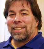 Entrevista a Steve Wozniak