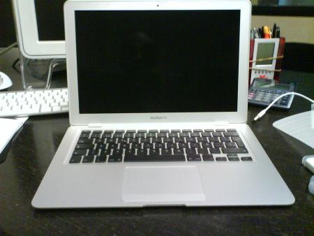 actualizacion macbook air 1.0