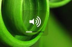 Truco: Ajustar el volumen de forma más precisa