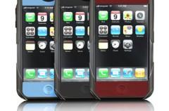 iSkin Revo: Fundas para iphone