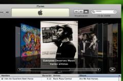 Truco: Seleccionar canciones en iTunes según su puntuación