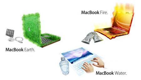 ¿Estáis preparados para los nuevos MacBook?