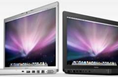 Actualización para el MacBook y MacBook Pro