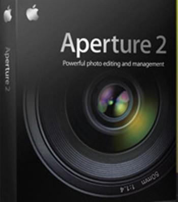 Apple Aperture 2.1 es lanzado