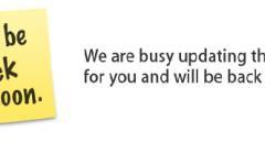Hoy es martes… Apple Store Cerrada