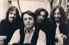 ¿Los Beatles en iTunes?