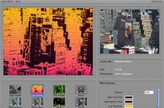 Buen editor de efectos, ImagenLobe