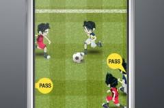 Freeverse desarrollará juegos para Iphone