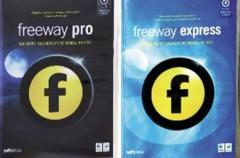 Freeway Pro5 y Express5 lanzados