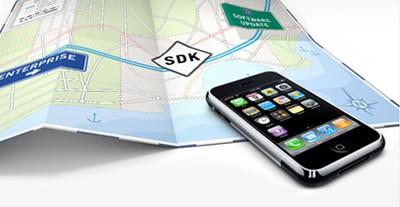 Se revela el Iphone SDK