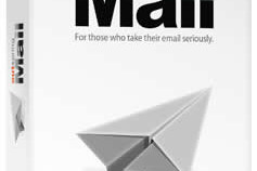 Otro cliente de correo para Mac