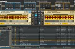 Excelente herramienta para mezclar música, TRAKTOR 3