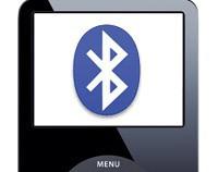 Bluetooth para iPods G4 y G5
