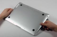 Recambios para el MacBook Air