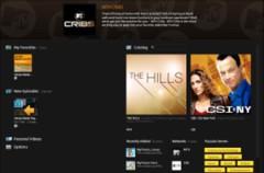 Competencia para el iTunes, Adobe Media Player 1.0