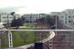 Se retrasa la construcción del nuevo campus de Apple