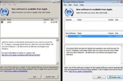 Software Update de Apple otorga nueva opción para PC