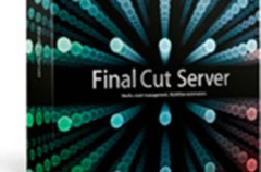Se encuentra disponible Final Cut Server