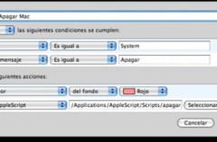 Controla algunas funciones de tu Mac a base emails