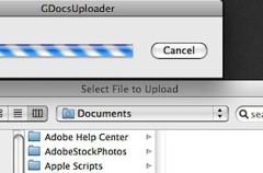 Arrastrar y soltar archivos a Google Docs