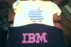 División de IBM investiga la posibilidad para emigrar a Mac