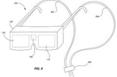 Patente de Apple ofrece imágenes en las gafas