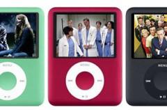 iPod Series … directas de la red a tu iPod