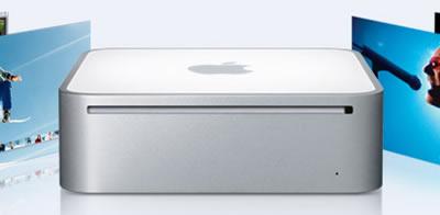 disculpas por la falta de actualización del mac mini