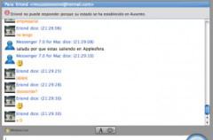 Messenger 7 para Mac