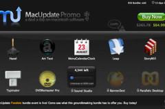 Nuevo paquete de aplicaciones Mac Update
