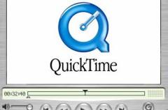 Apple fortalece la seguridad de Quicktime