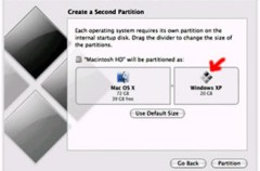Mac OS X es una amenaza para Microsoft