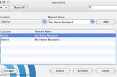 Locamatic, actualiza tu dirección IP automáticamente