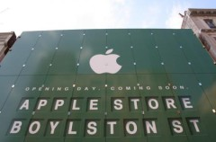 La Apple Store mas grande del mundo