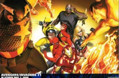 Mighty Marvel Wallpapers, elige tus comics como fondos de pantalla