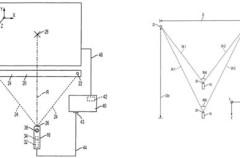 Patente para control remoto 3D del Apple TV