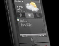 Nuevo competidor para el  iPhone