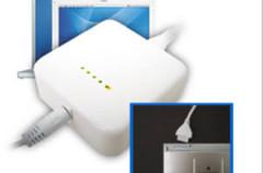 U-Charge, cargador  universal para portátiles Mac