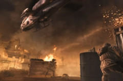 Call of Duty 4 se retrasa para Mac