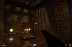 Sauerbraten (Cube 2), shooter divertido y mejorado