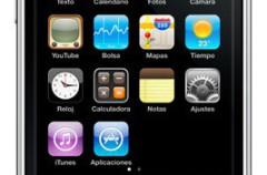 iPhone, menos tiempo y mas rumores