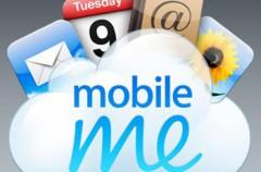 MobileMe, lanzado oficialmente